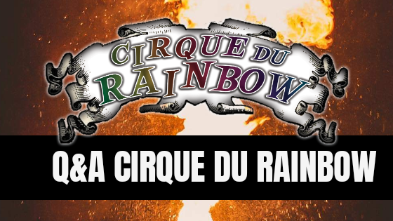 CIRQUE du rainbow // all you need to know